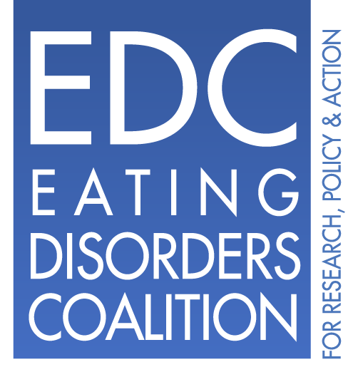 eating disorderscoalition logo